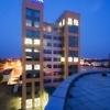 Administrativní budova Zentiva a.s
